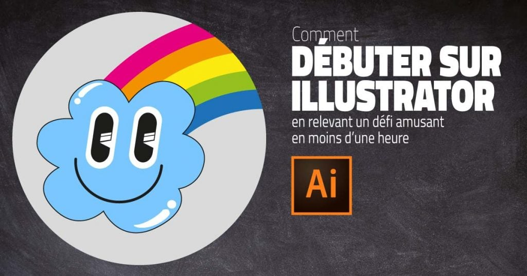 Debuter sur Illustrator