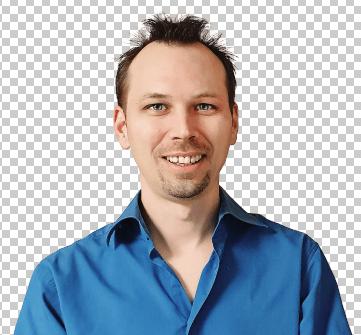 Portrait de Laurent Brugière