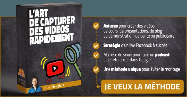 7 conseils pour capturer une vidéo